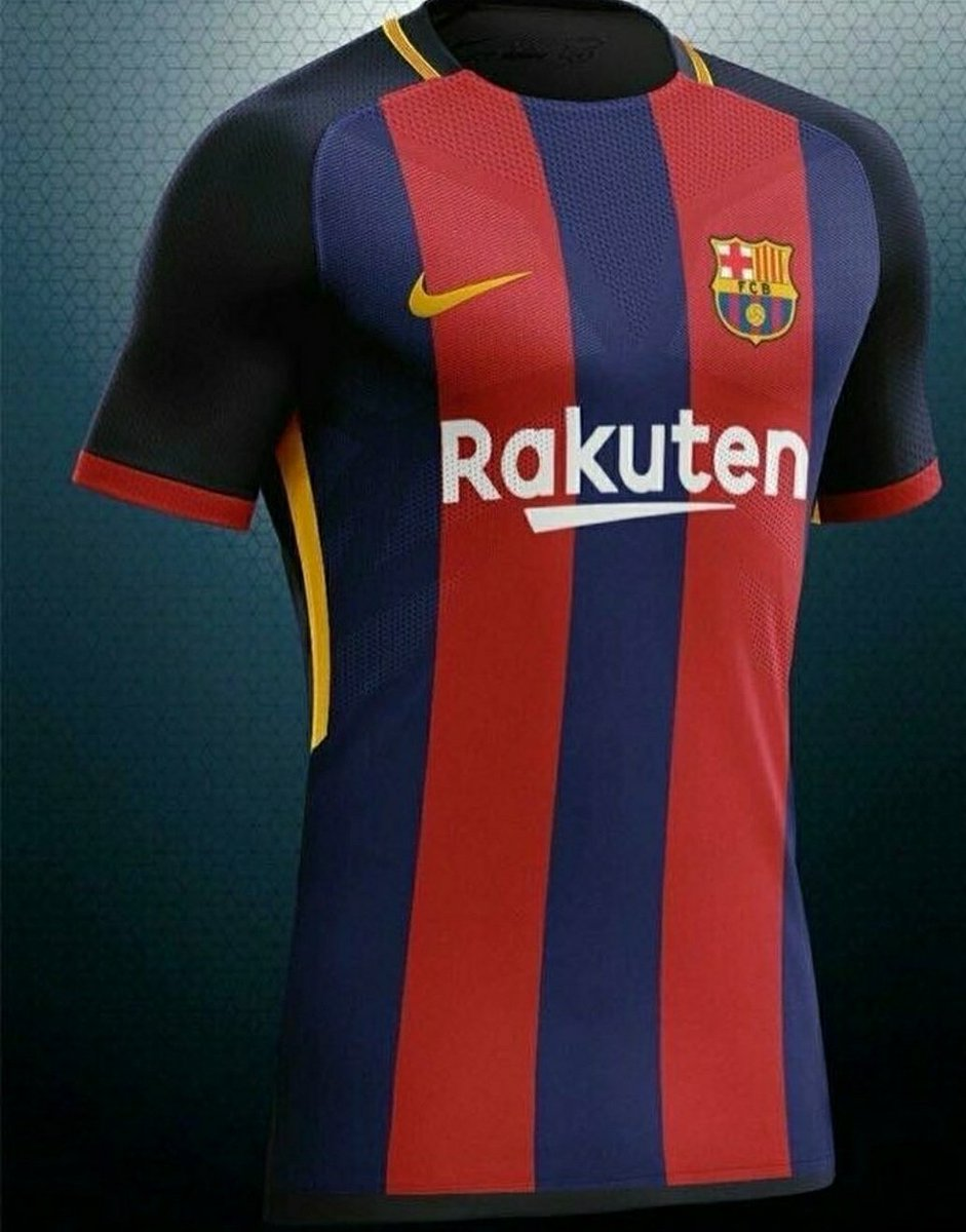 ensemble de foot FC Barcelona Tenue de match