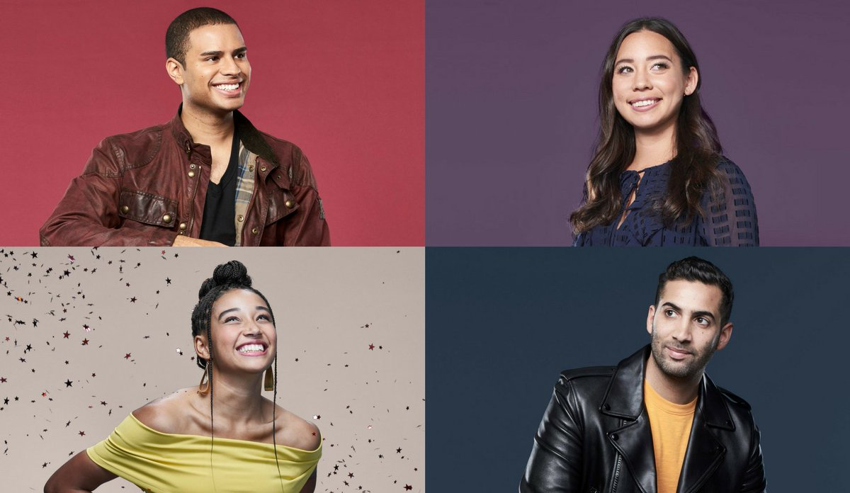 Presenting the 2018 class of Forbes&#39; #30Under30: 600 young trailblazers, innovators and rebels disrupting their industries and changing the world  https://www. forbes.com/30-under-30/20 18/ &nbsp; … <br>http://pic.twitter.com/qQnM2tubRW