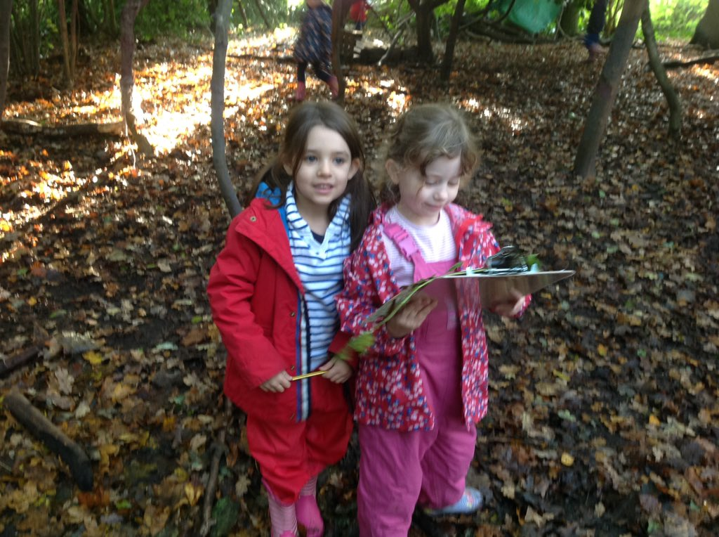 test Twitter Media - Den building, leaf identification challenge and whittling-what more could we want at Forest School!#gorseyfs #girseyy1 https://t.co/WX5vsXhKll