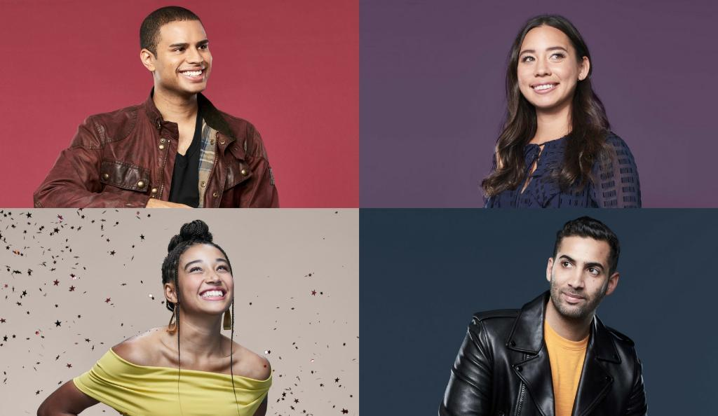 Introducing the #30Under30 class of 2018: 600 young stars in 20 different industries  http:// on.forbes.com/6019DBm6U  &nbsp;  <br>http://pic.twitter.com/nV9RsixvxF