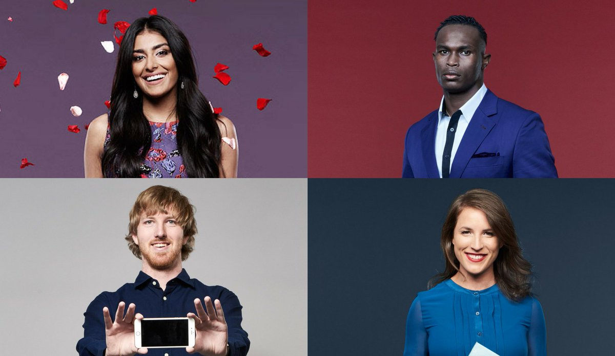 The 2018 class of #30Under30 features 600 innovators, inventors, stars and scientists. Get to know the world&#39;s brightest young people:  https://www. forbes.com/30-under-30/20 18/ &nbsp; … <br>http://pic.twitter.com/9fxYoe02k1