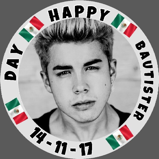 RT @mariobautista_: #NewProfilePic #DiaDeLasBautisters ❣️ https://t.co/DZAm47auj3