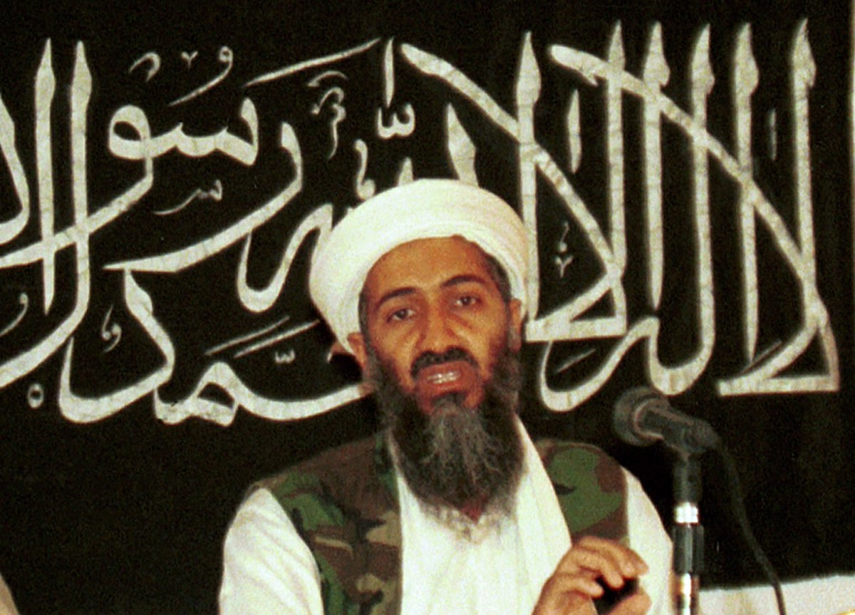 #CIA attempts to cover #alQaeda's crimes with 'Iranian connection' https://t.co/6xCDocAXJj #OsamaBinLaden