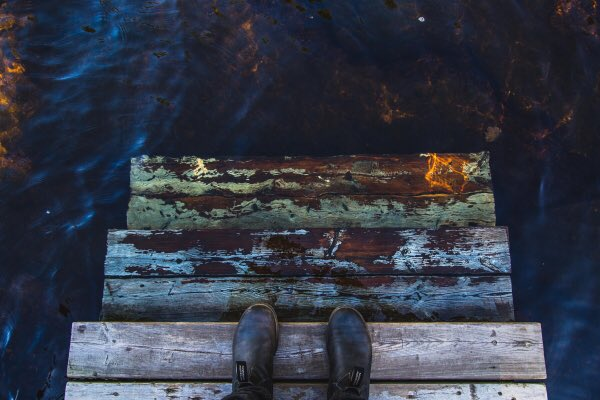 "test Twitter Media - ""On the shore of Lac Bouchard in La Mauricie National Park."" ~Tyler Wilson #GradyPhotoContest #Blundstone @blundstoneca https://t.co/N6LKYnKNRM"