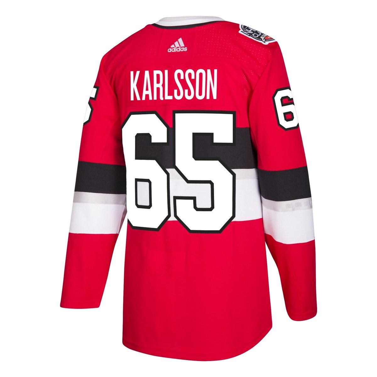 Ottawa Senators on Twitter
