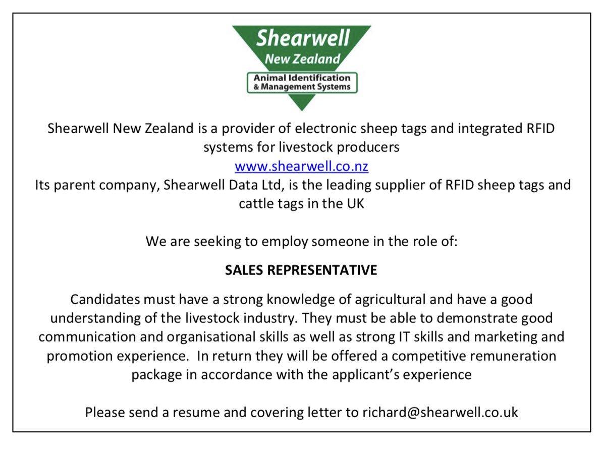 Shearwell Newzealand Shearwellnz Twitter