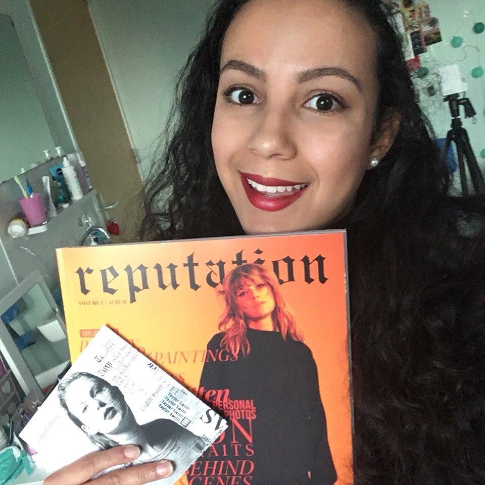 #reputaylurking #reputation ❤️ https://t.co/CbTqn2F6Xs