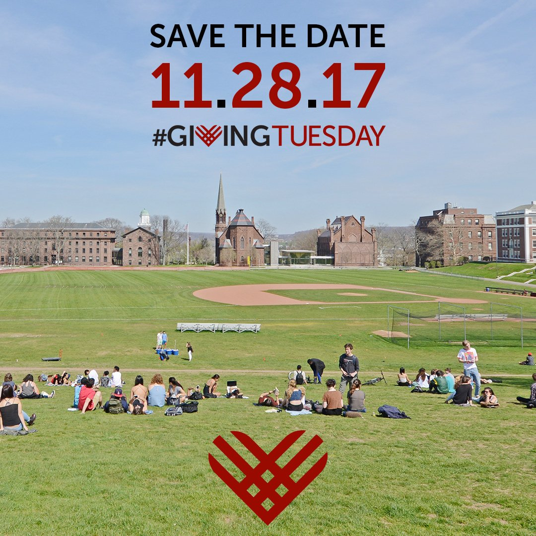 test Twitter Media - Save the date! #GivingTuesday is just two weeks away. Every gift counts, and we hope we can count on you to make a difference for future Cardinals. https://t.co/9TKnQDMIOJ