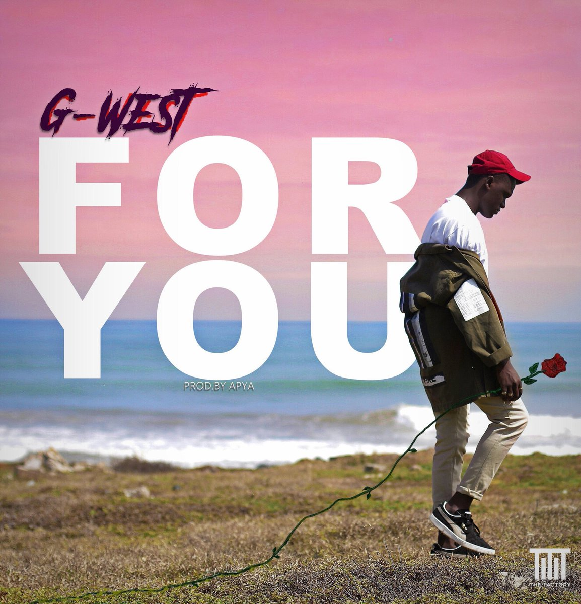 G-West #ForYou out now! Enjoy &amp; Share   SoundCloud-   https:// soundcloud.com/gwestsuperstar /g-west-for-you-prod-by-apya &nbsp; …   ITunes-  https:// itunes.apple.com/us/album/for-y ou/id1305610695?i=1305610700 &nbsp; …   Spotify-  https:// open.spotify.com/album/1HDKEOmN LvvUHiOy5yfjOZ &nbsp; …   Tidal-  https:// tidal.com/track/80762753  &nbsp;    https:// tidal.com/track/80762753  &nbsp;    @gwestsuperstar<br>http://pic.twitter.com/4FBkxqeYAn