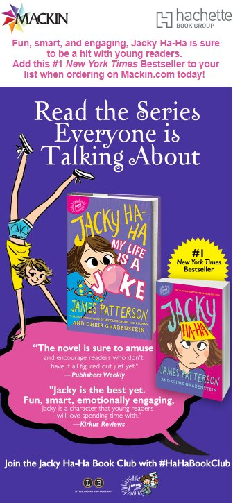 Mackin On Twitter Jacky Ha Is A Must Read For All Young Readers Add This Engaging Series To Your Tco YSQmVAIMir List