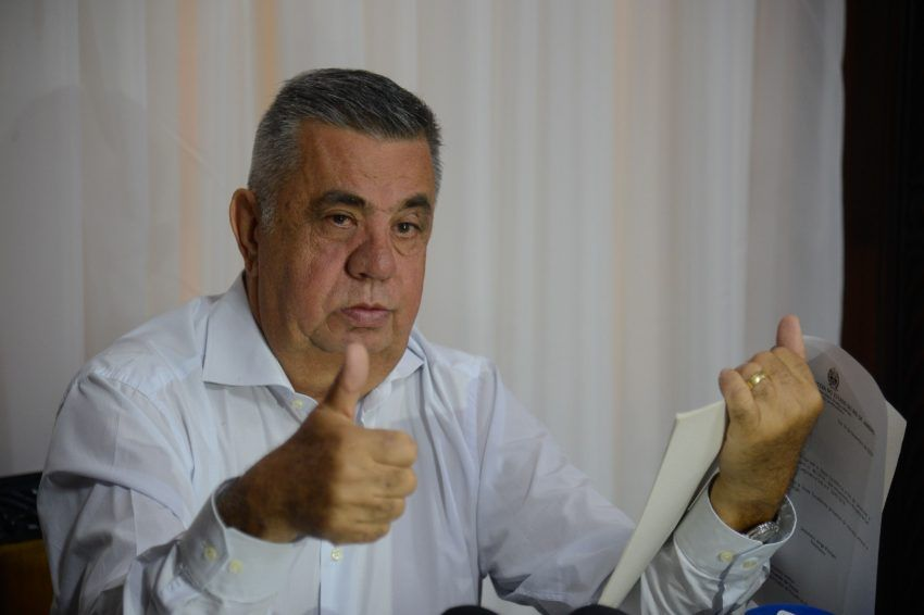 Jorge Picciani recebeu R$ 58,58 milhões em propinas ao longo de 5 anos, afirma PF https://t.co/O8Tr0pnDgm