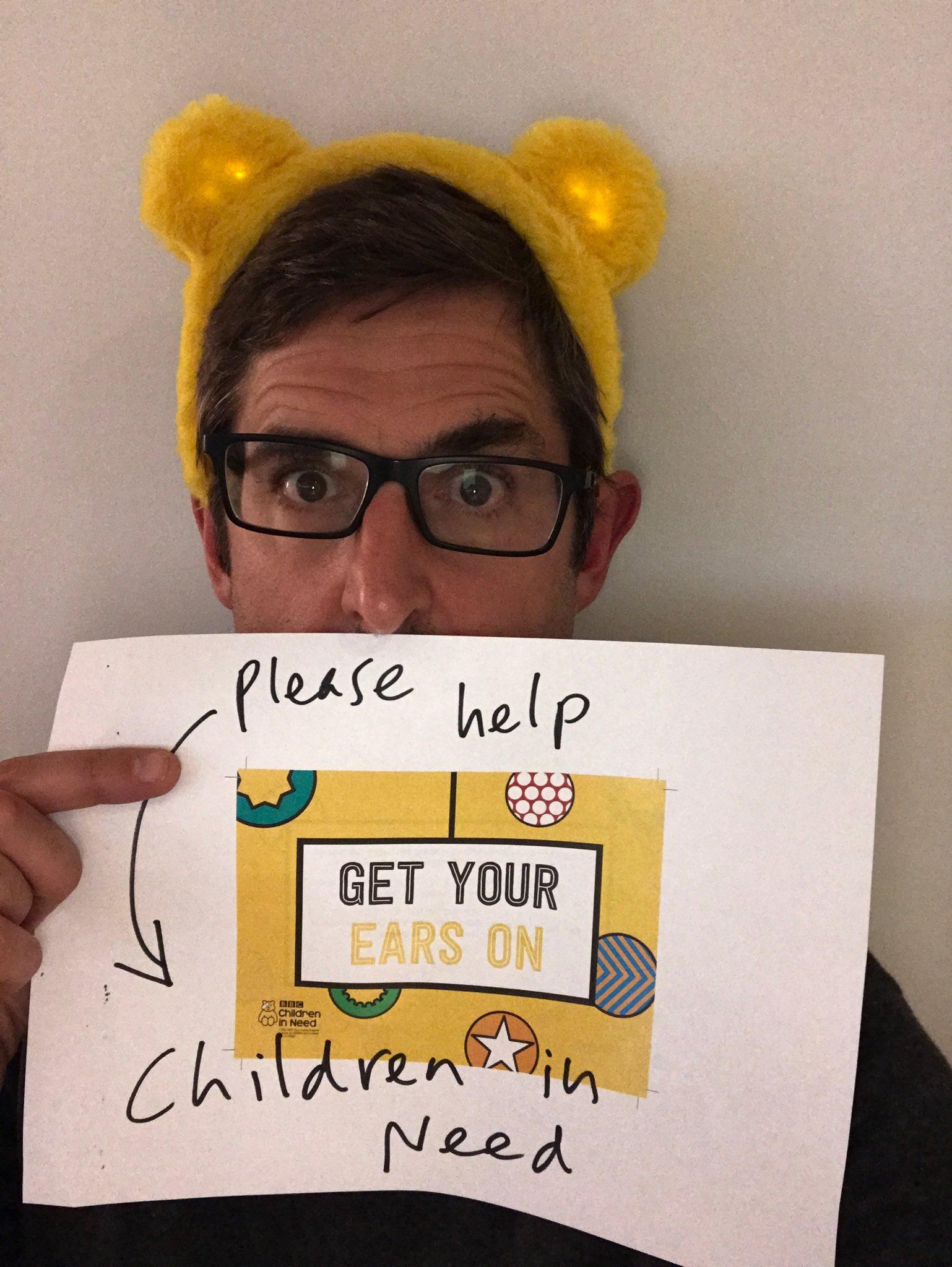 Apologies for wonky glasses. @BBCCiN #CiN https://t.co/FOtpjGQ6y9