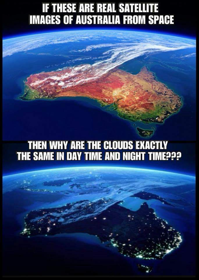 They fed your eyes with CGI to blind your mind. #NASAlies #EarthIsFlat<br>http://pic.twitter.com/s6l5Njz1Be
