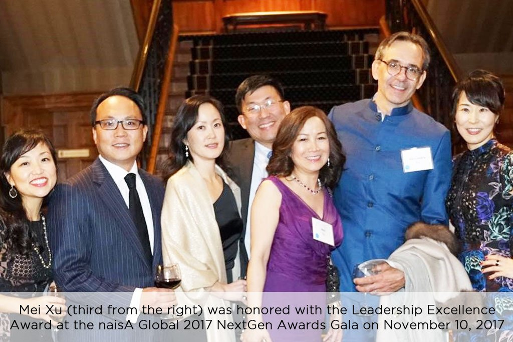 I am humbled yet absolutely delighted to share I have been honored by @naisA_Global with the Leadership Excellence Award 2017  http://www. chesapeakebaycandle.com/news-press-rel ease/breaking-the-bamboo-ceiling.html &nbsp; …  #AAPI #naisAGala #breakingthebambooceiling<br>http://pic.twitter.com/uuUcU9jC3a