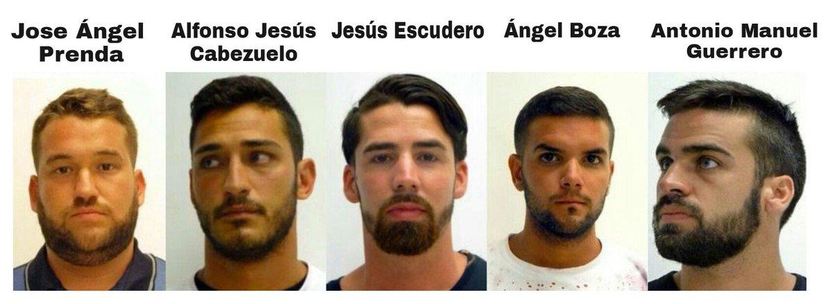 archivada la causa contra los detectives que presuntamente espiaron a la víctima de La Manada,