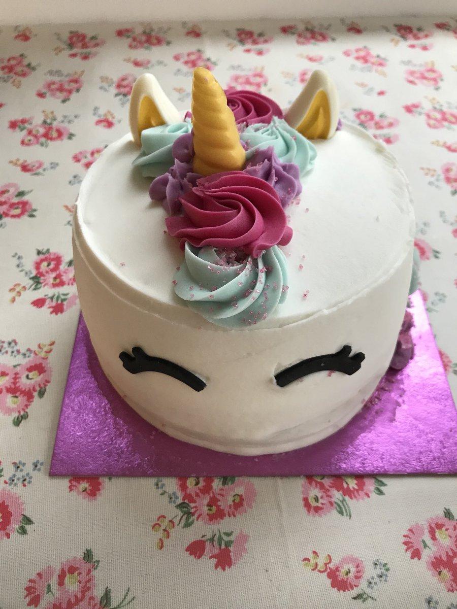 Unicorn Birthday Cake Asda Cake Recipe