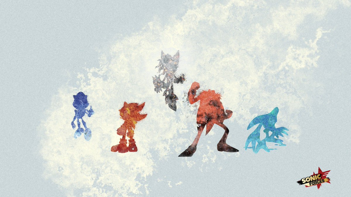 Sonic The Hedgehog On Twitter The Eggman Empire Would Like You To Enjoy These New Wallpapers Free In Exchange For Your Soul