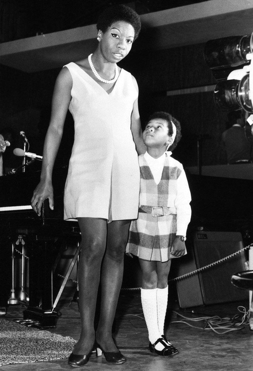 "RT @TheJazzSoul: Nina Simone ""Do I Move You""  Album 'Nina Simone Sings the Blues""  https://t.co/Choc8K13BY https://t.co/mHP03DXhQM"
