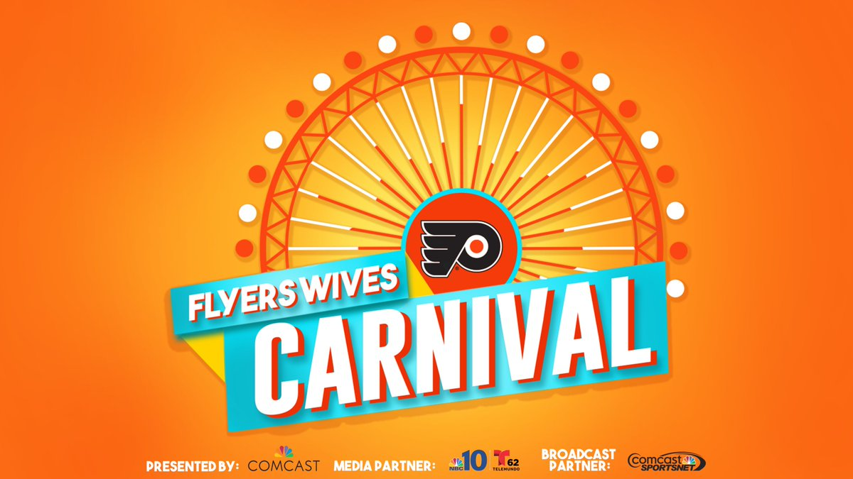 flyers wives carnival latest news breaking headlines and top