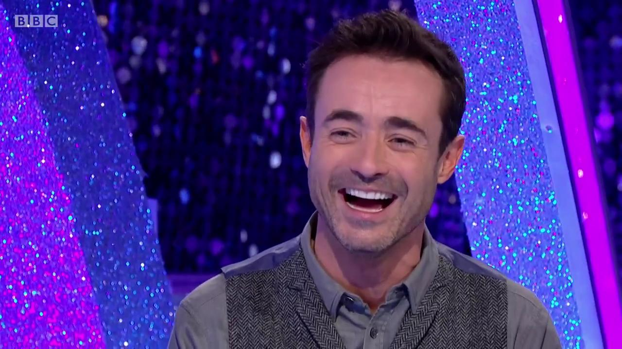 Practice makes progress doesn't it @mrjoemcfadden? 😂 #ItTakesTwo https://t.co/IxK1sZLc2o