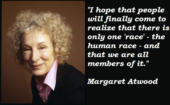 Happy Birthday to Margaret Atwood.  What is your favourite Atwood book?