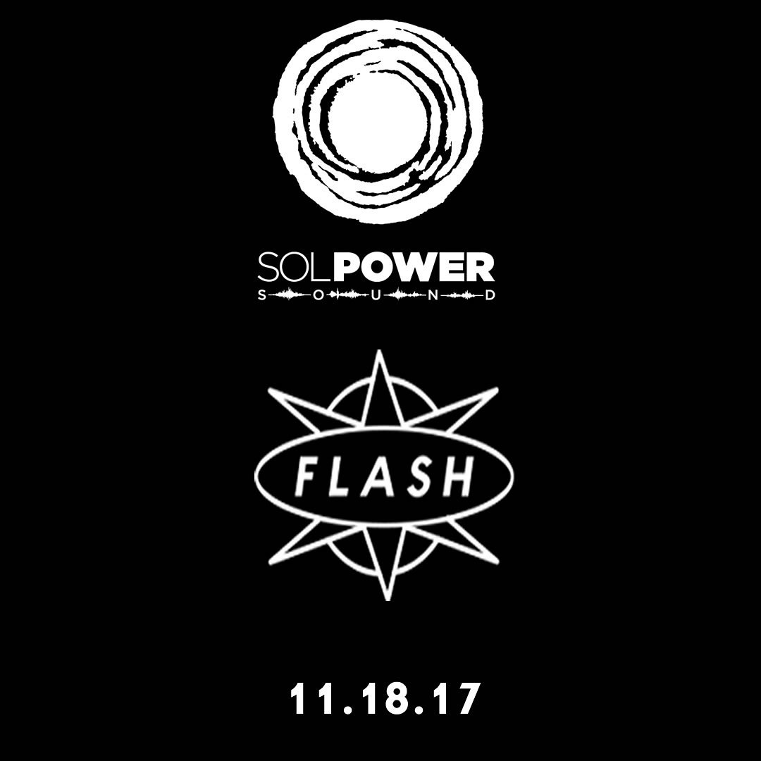 test Twitter Media - #SolPowerDC back at the bar at @FlashClubDC this Saturday. https://t.co/LAHVRXOJmb