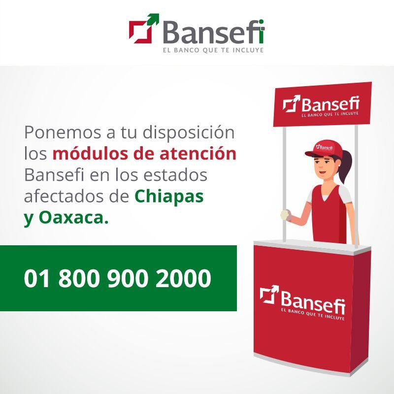 Banco Del Bienestar On Twitter Continuamos Atentiendo De