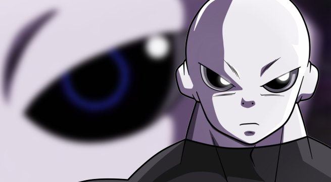RT @ComicBook: #DragonBallSuper fans may be on to something with this theory about Jiren: https://t.co/gE9wdMHp3r https://t.co/Q5vs1Fo7Tf