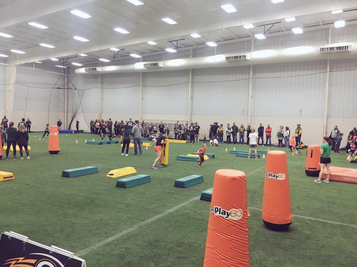 kress events center