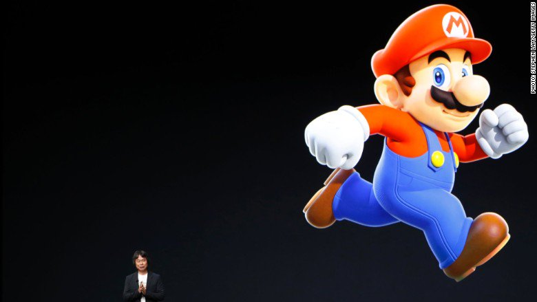 &#39;Super Mario Bros.&#39; animated movie in the works #super #mario #animated #movie #works  http:// dlvr.it/Q0zx1X  &nbsp;  <br>http://pic.twitter.com/ld0aQQpFiU