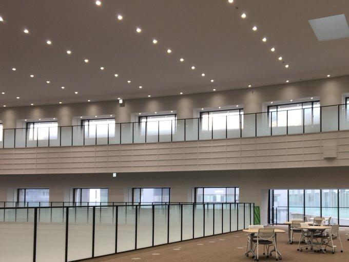大 図書館 九 中央