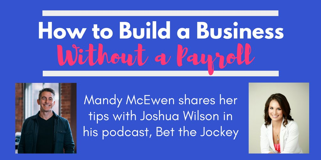 Listen to @MandyModGirl's full interview w/ @onthejockey in his podcast: https://t.co/H7Uh3Qbipr