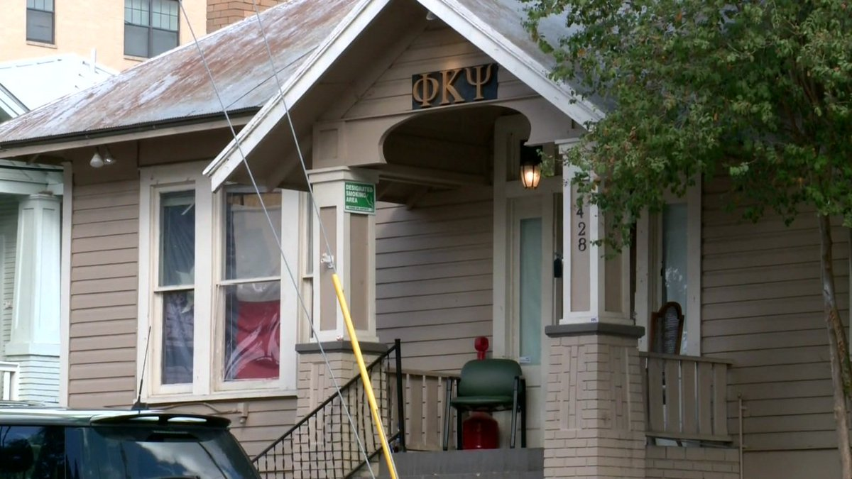 Is it the end of Greek life on college campuses?