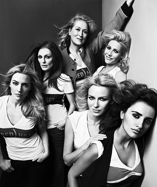 Look at the women in this picture.. There is so much talent and beauty to me its incomparable  #KateWinslet #JulianneMoore #MerylStreep #GwynethPaltrow #NaomiWatts #PenelopeCruz AMAZING<br>http://pic.twitter.com/Gxh0fi1xED