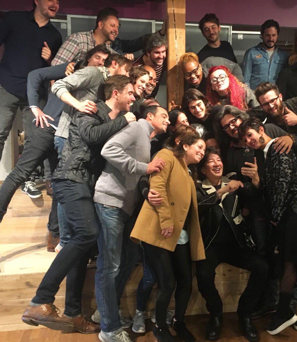 RT @ThamKhaiMeng: What turns MBA students on? A selfie of course! @BerlinSchool #berlinschool #futurecreativeleaders https://t.co/2HaAMuj0wY