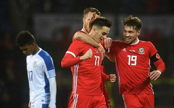 Video: Wales vs Panama