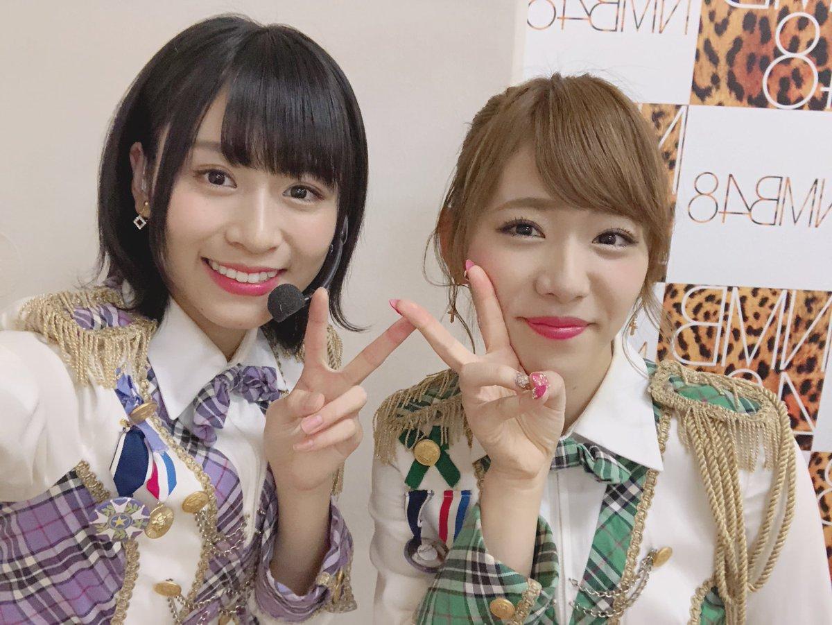 おはようございます🌞  今日の12時〜 NMB48 17thシングル個別握手の2次受付が始まります✨…