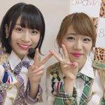おはようございます🌞今日の12時〜NMB48 17thシングル個別握手の2次受付が始まります✨会いに…