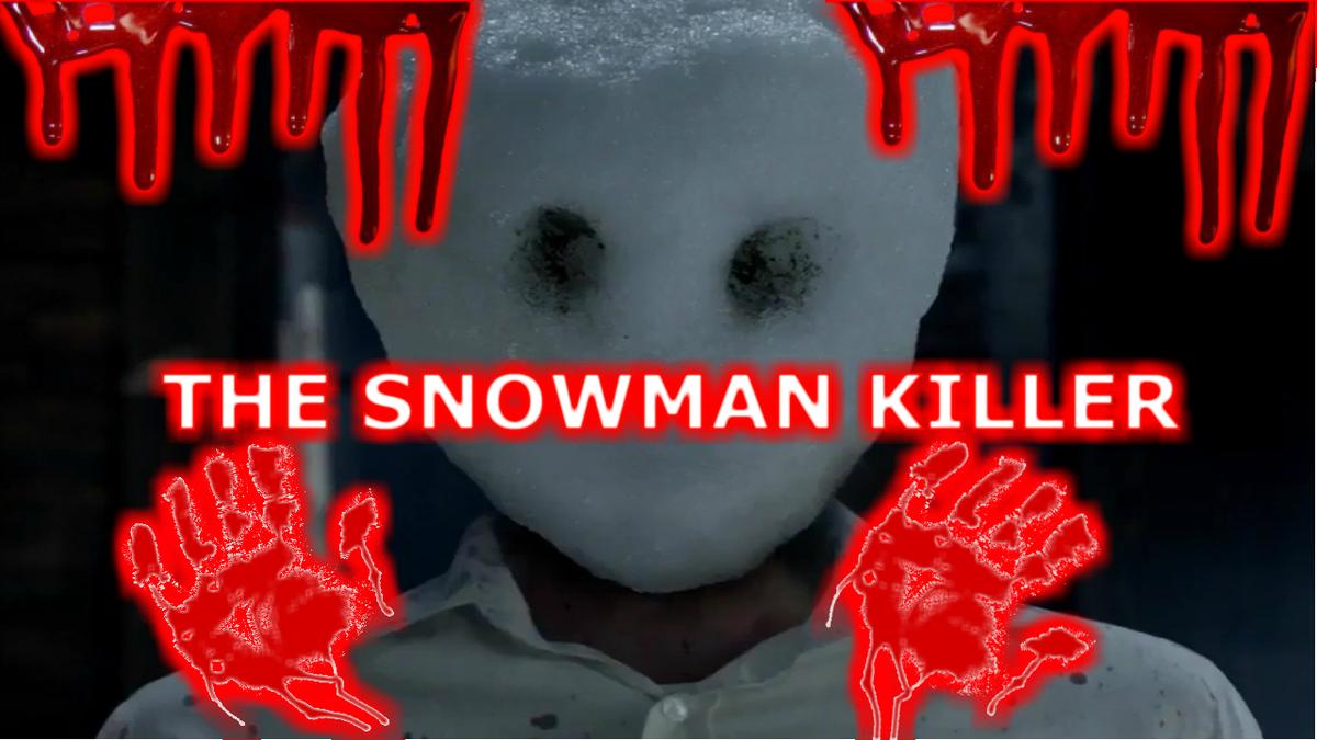 The Snowman! go watch &gt;&gt;  https:// youtu.be/y9qGwI5PRhU  &nbsp;   #prank #pranks #compilation #LordPranksTV #vine #funnyvideos #Memes #Youtuber #youtube #funnypranks #TheSnowman<br>http://pic.twitter.com/pAO44u31AW