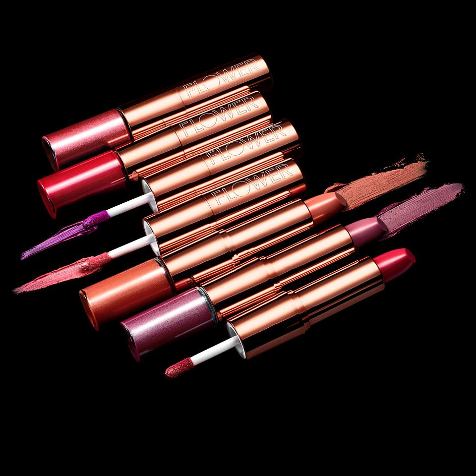 Flower Beauty On Twitter Seven Stunning Shades With Full Coverage