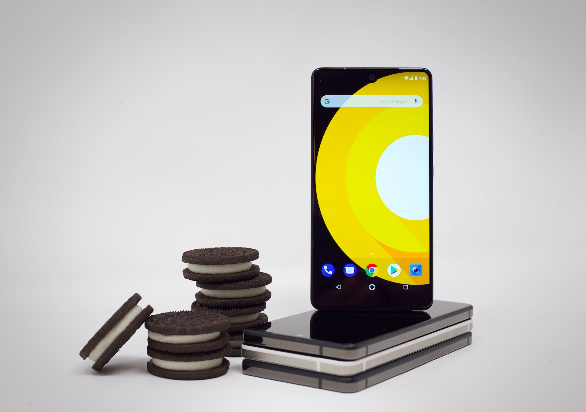 Essential offers up an Android Oreo beta for the Essential Phone https://t.co/rWpLG6pWn1 by @etherington https://t.co/J7iN5jJEhu