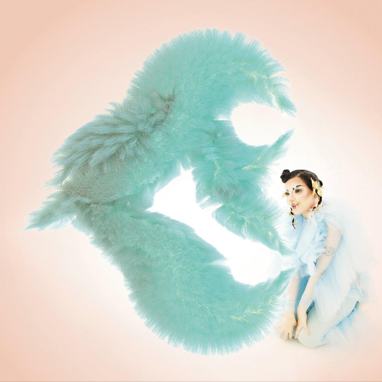 """Björk >> álbum """"Utopia"""" - Página 3 DOohBVZWsAEkInd"""