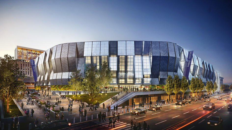 Conversations That Matter: @CAGroundbreakers &amp; State of #DowntownSac 1 Year after @Golden1Center. Th. 11/30 at 6:30 PM. FREE for #CrockerMembers; $10 for nonmembers. TIX:  http:// bit.ly/2wNIAA5  &nbsp;    #Sacramento #SacramentoProud  #HelloDoCo #Sac #LoveYourCity<br>http://pic.twitter.com/Uu6edn3tmB