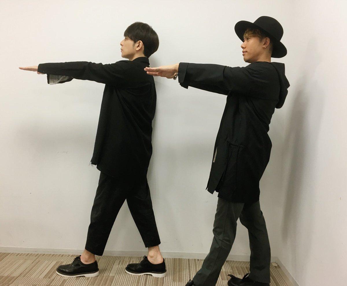 CHEMISTRY、完・全・復・活!🙌🏻 日本テレビ「スッキリ!」で生披露した再始動シングルは本日発…