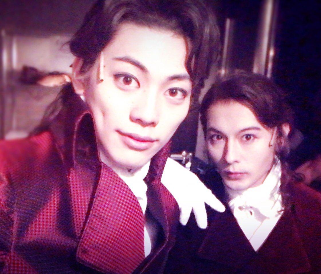 ゚з゚)ノおはモニ♪ さー!今日はスカーレットピンパーネル大阪楽日!早いですね。マチソワ2公演です。…