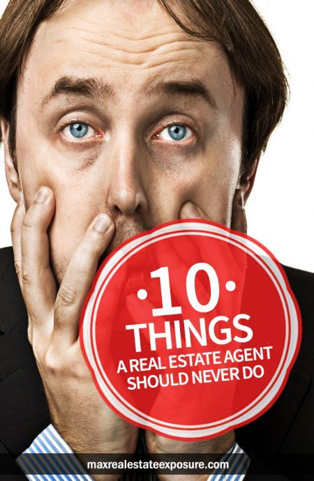 10 Things A Real Estate Agent Should Never Do |  https:// buff.ly/2zIiyMy  &nbsp;   | via @massrealty  #realestate #realestateagent #donots<br>http://pic.twitter.com/kVdzPXX2Wr