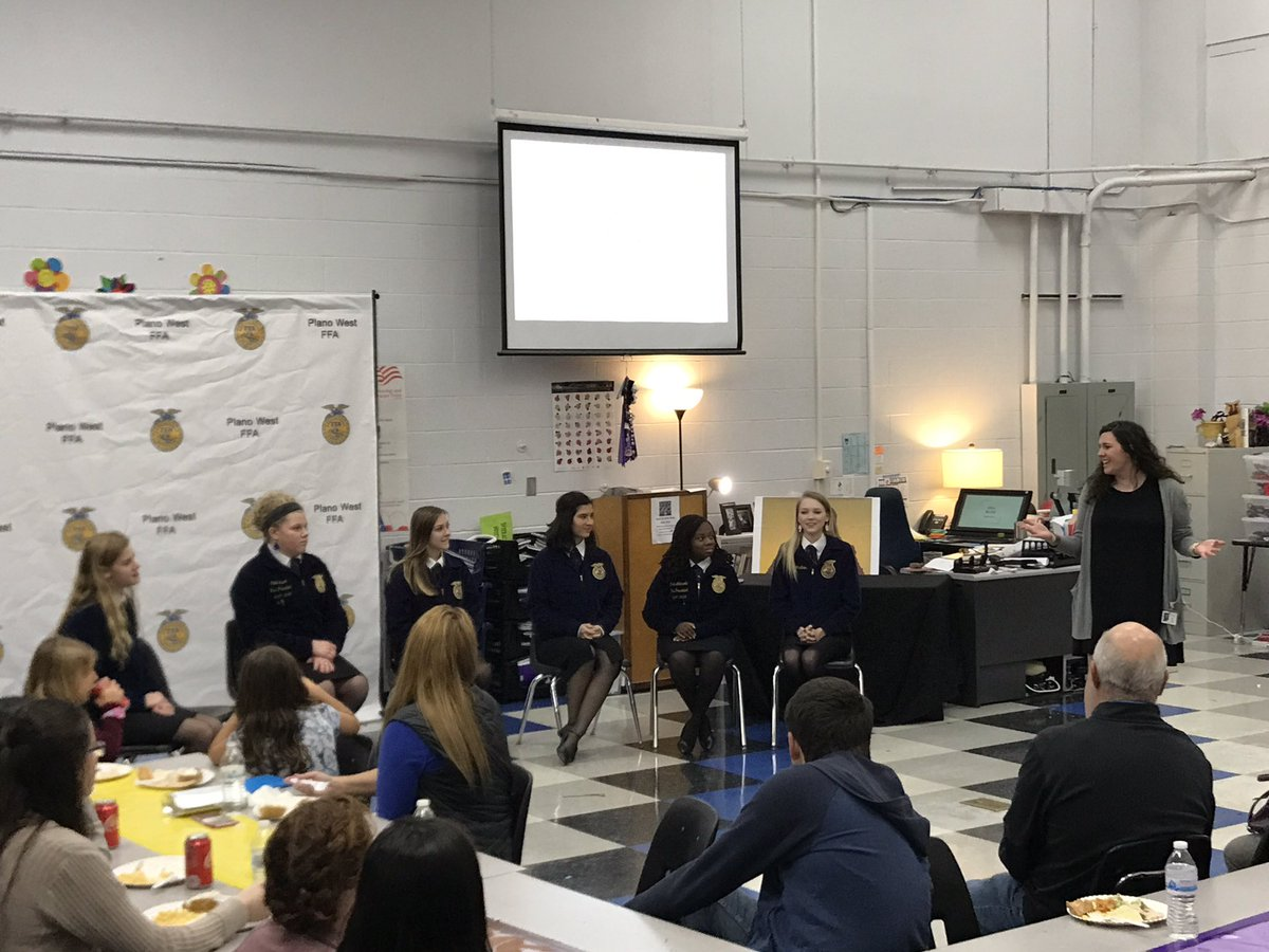 Image result for plano west ffa