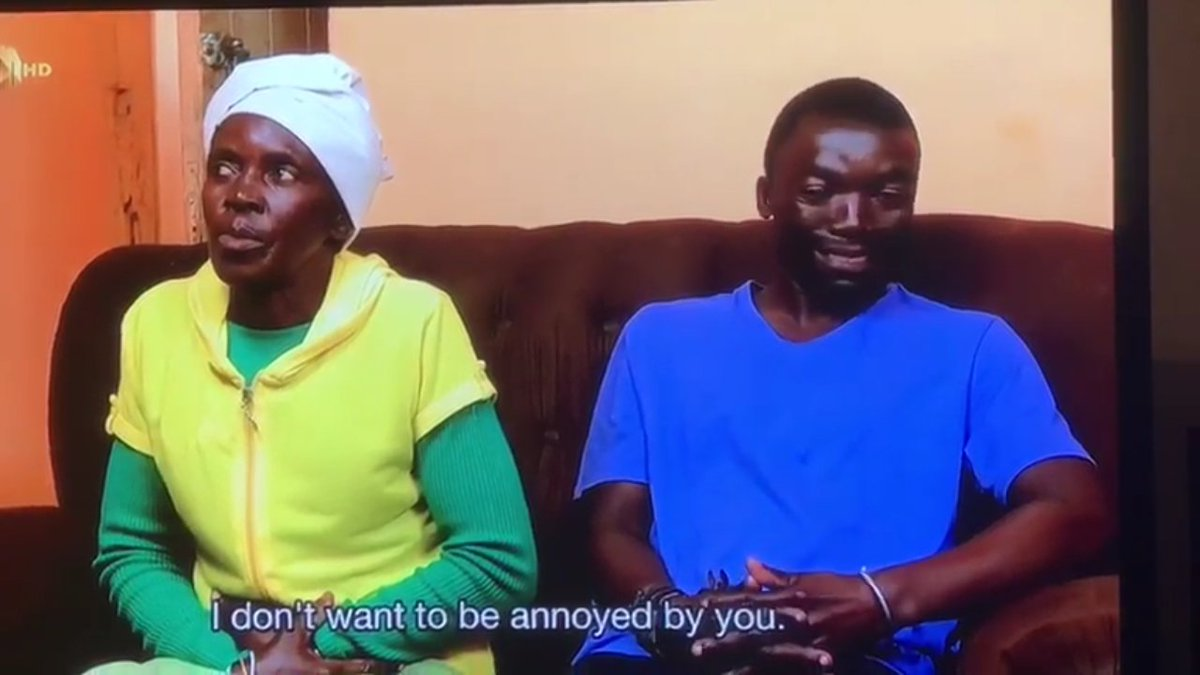 #Utatakho this young man was really hurt...