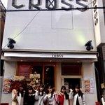 ✨CROSS CAFE来店☕✨本日よりコラボさせていただいているCROSSCAFE(@akihaba…