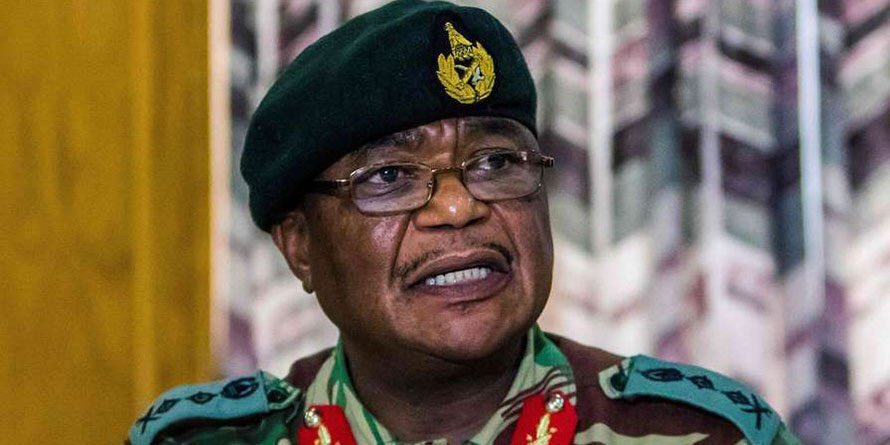 Morning #Zimbabwe military; if it looks like a coup, walks like a coup and quacks like a coup, then it's a coup. https://t.co/NzAbOxdovy